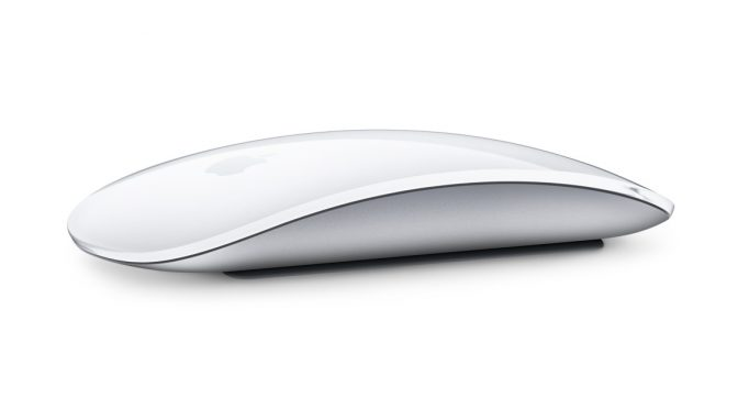 "Finally Solved a Problem with My Apple ""Magic Mouse"""