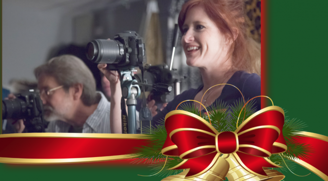 Last-Minute PHOTOGRAPHER Gift Ideas – Final Days to SAVE UP TO $70!