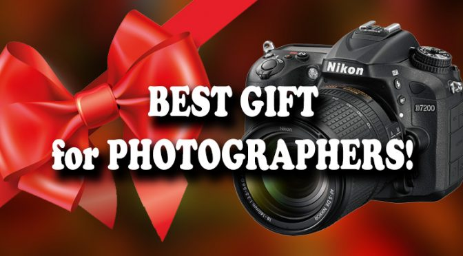 Give a Photography Class as a Holiday Gift