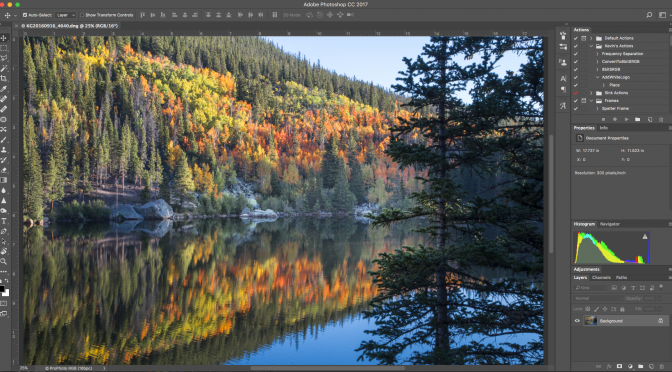 New Extended Adobe Photoshop for Photographers Workshop Added!