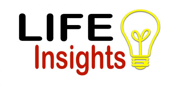 Life Insights – Connecting As Friends
