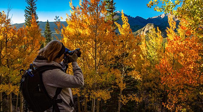 A True Rocky Mountain Photographic Adventure