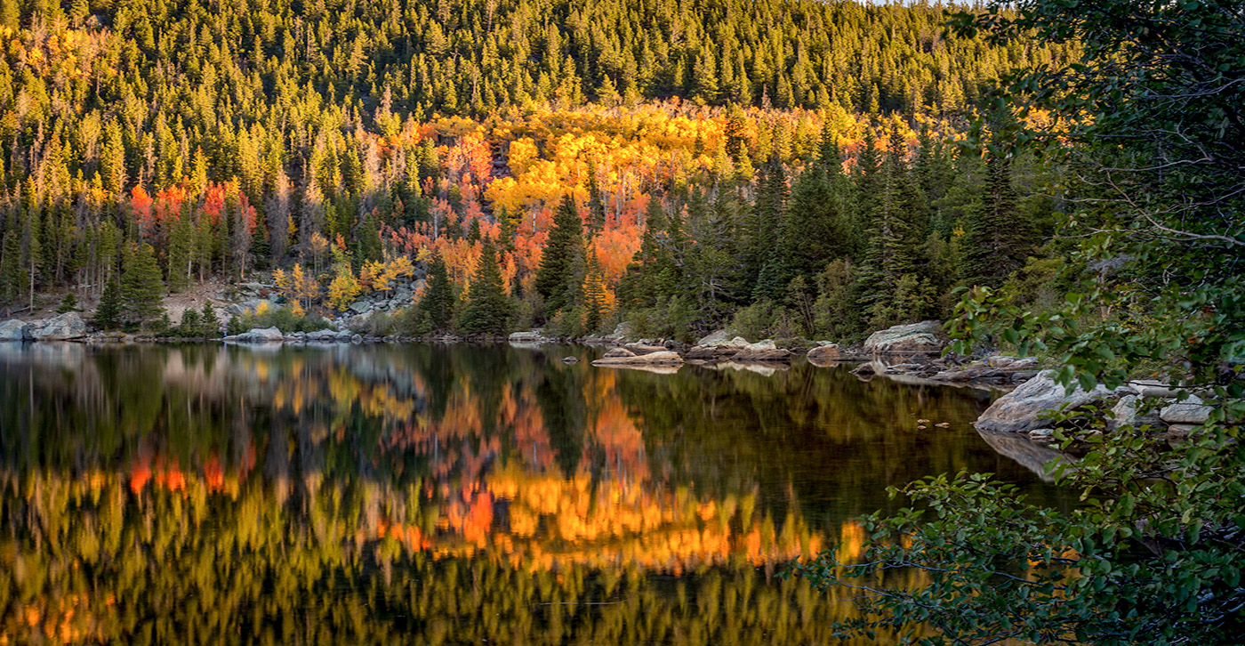 Ready to Embark on Our Fall Rocky Mountain Photography Workshop!