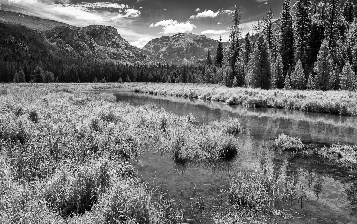 Rocky Mountain Photography Workshop
