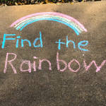 Find the rainbows – A photography challenge