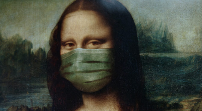 Pandemics, Politics, and Photography