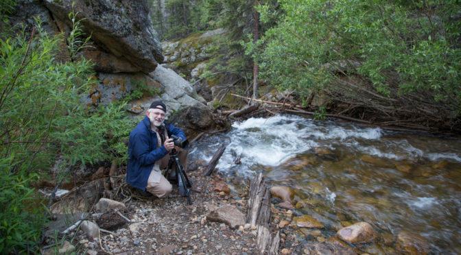 Photographers: Our Fabulous Rocky Mountain Adventure Awaits YOU!