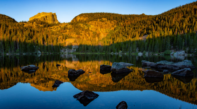 Having a Great Time on Our Rocky Mountain Photography Workshop!